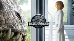 Jurassic World Wallpaper HD 48752