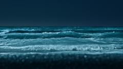 Ocean Water Wallpaper 46697