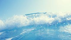 Ocean Water Wallpaper 46698