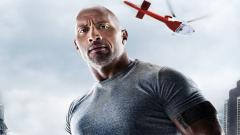 San Andreas Movie Dwayne Johnson Wallpaper 48758