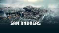 San Andreas Movie Wallpaper 48757