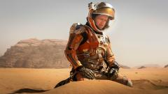 The Martian Movie Wallpaper 48836