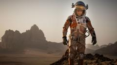 The Martian Wallpaper HD 48834