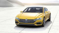 Volkswagen Sport Coupe Concept Wallpaper 47436