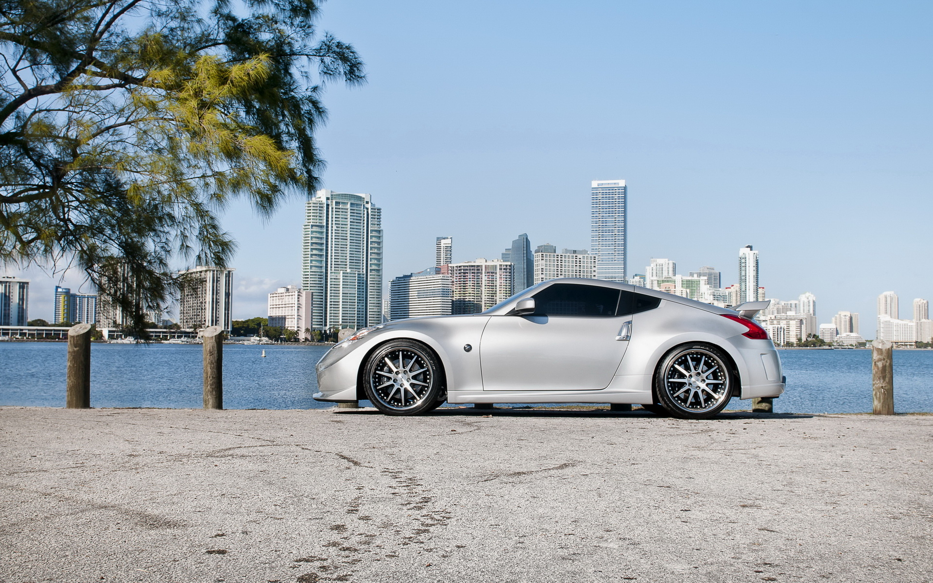 wonderful 370z wallpaper 46065
