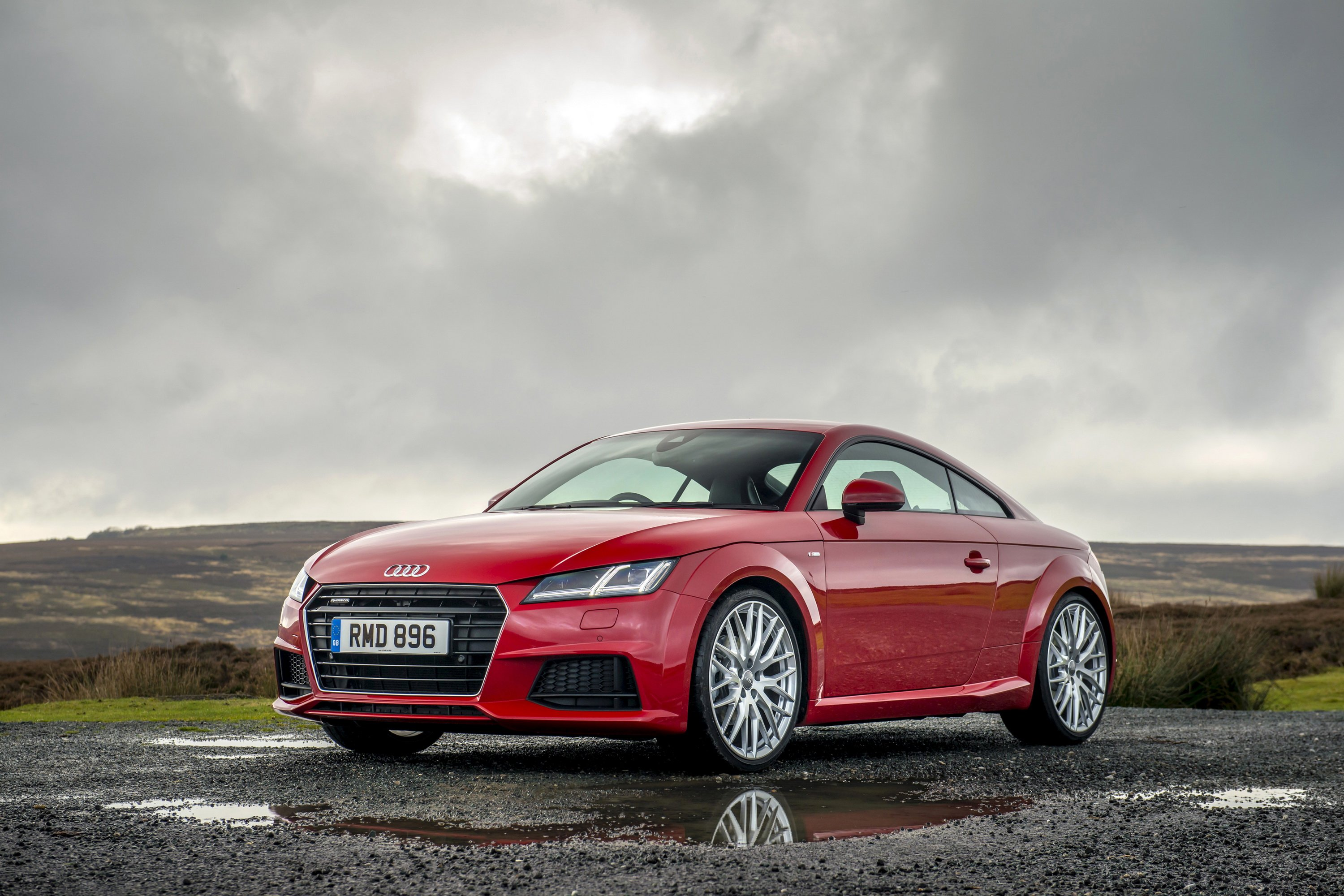 2015 audi tt wallpaper hd 47397