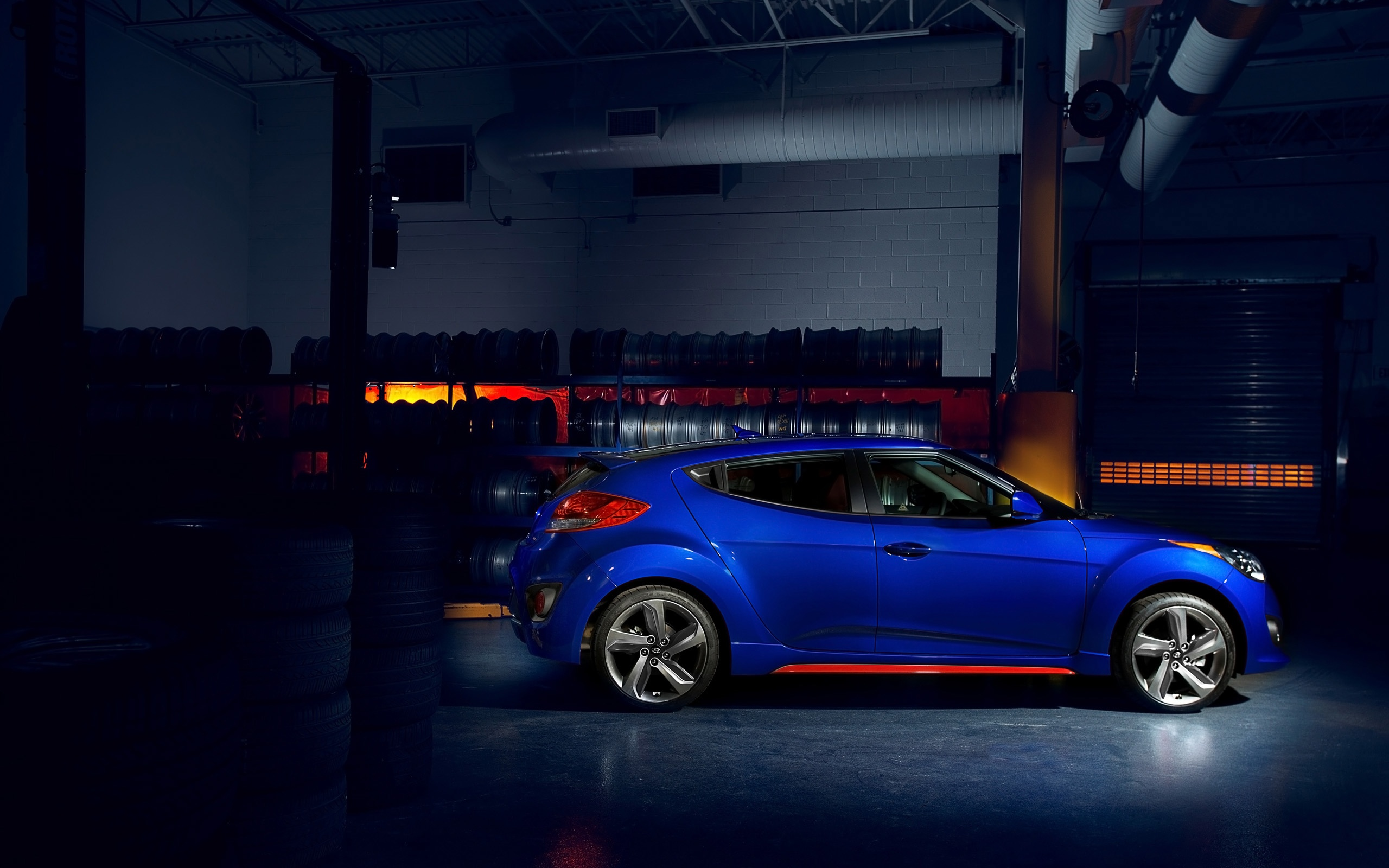 2015 hyundai veloster turbo r spec wallpaper 47506