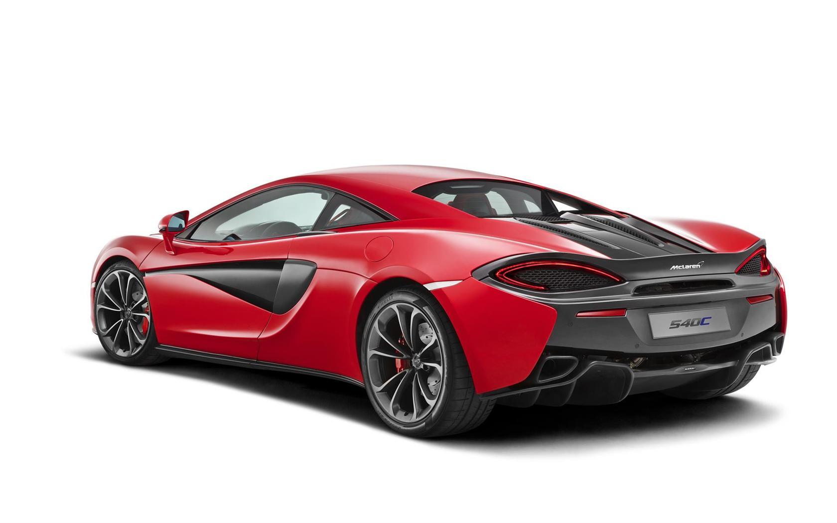 2015 mclaren 540c coupe wallpaper 47470