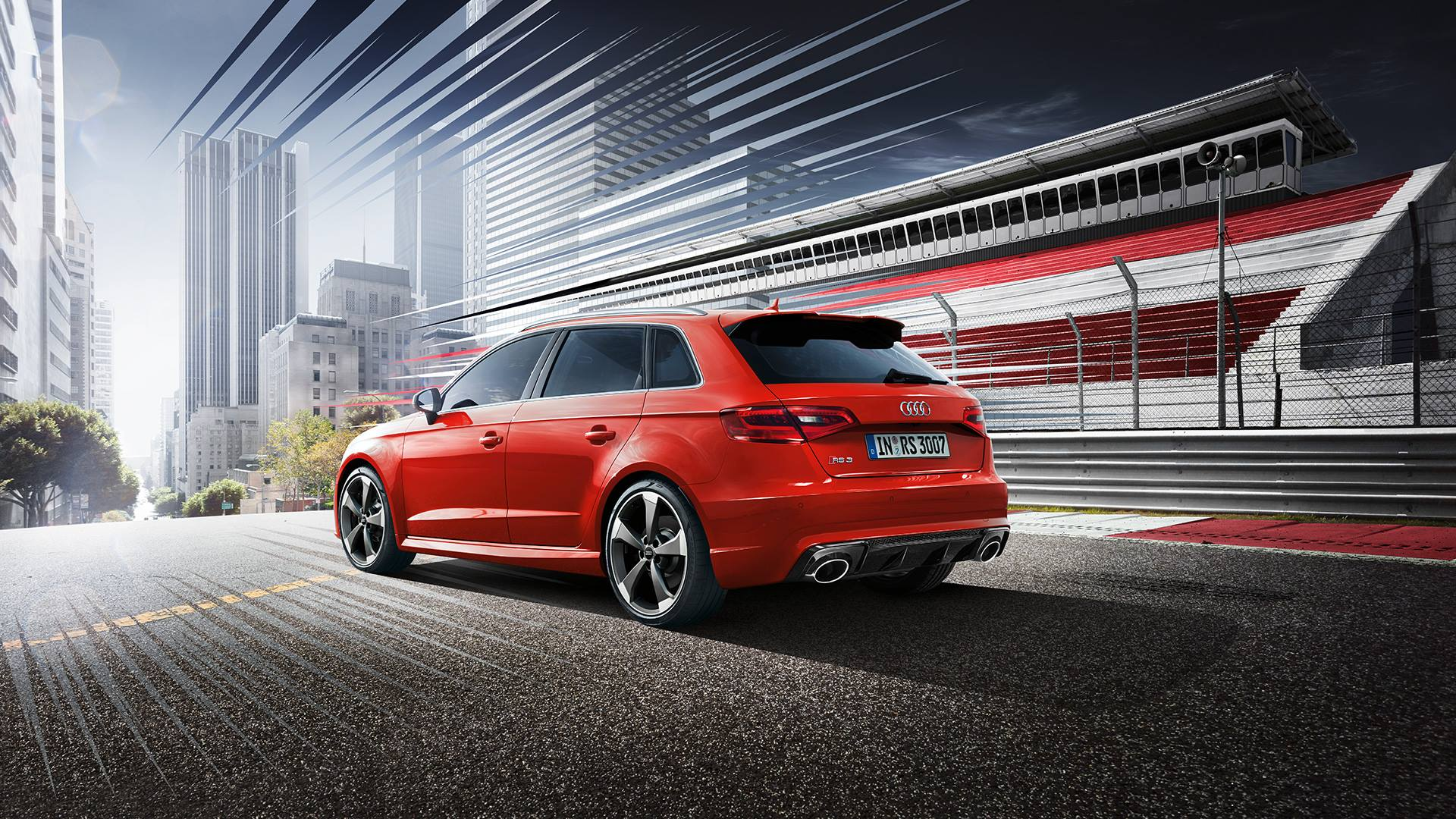 awesome audi rs3 wallpaper 47376