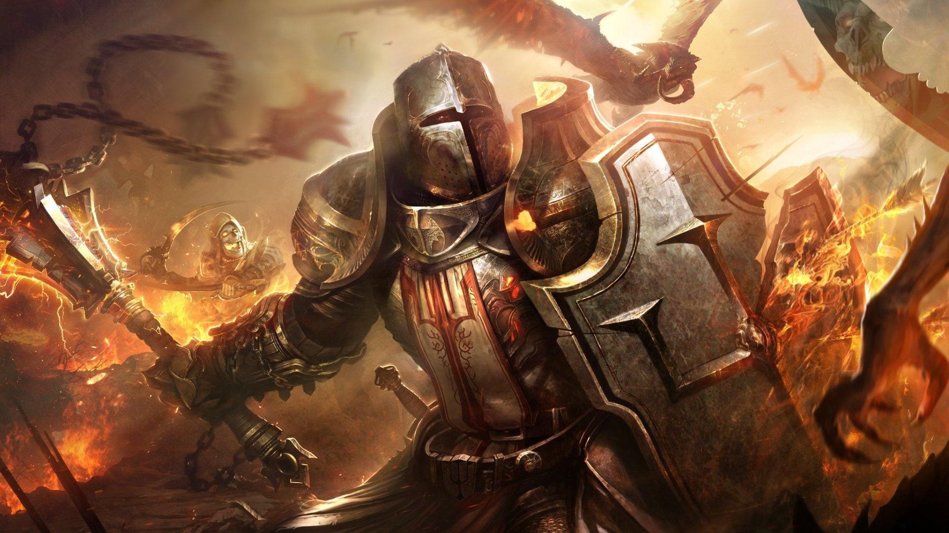 Diablo 3 Wallpaper px HDWallSource