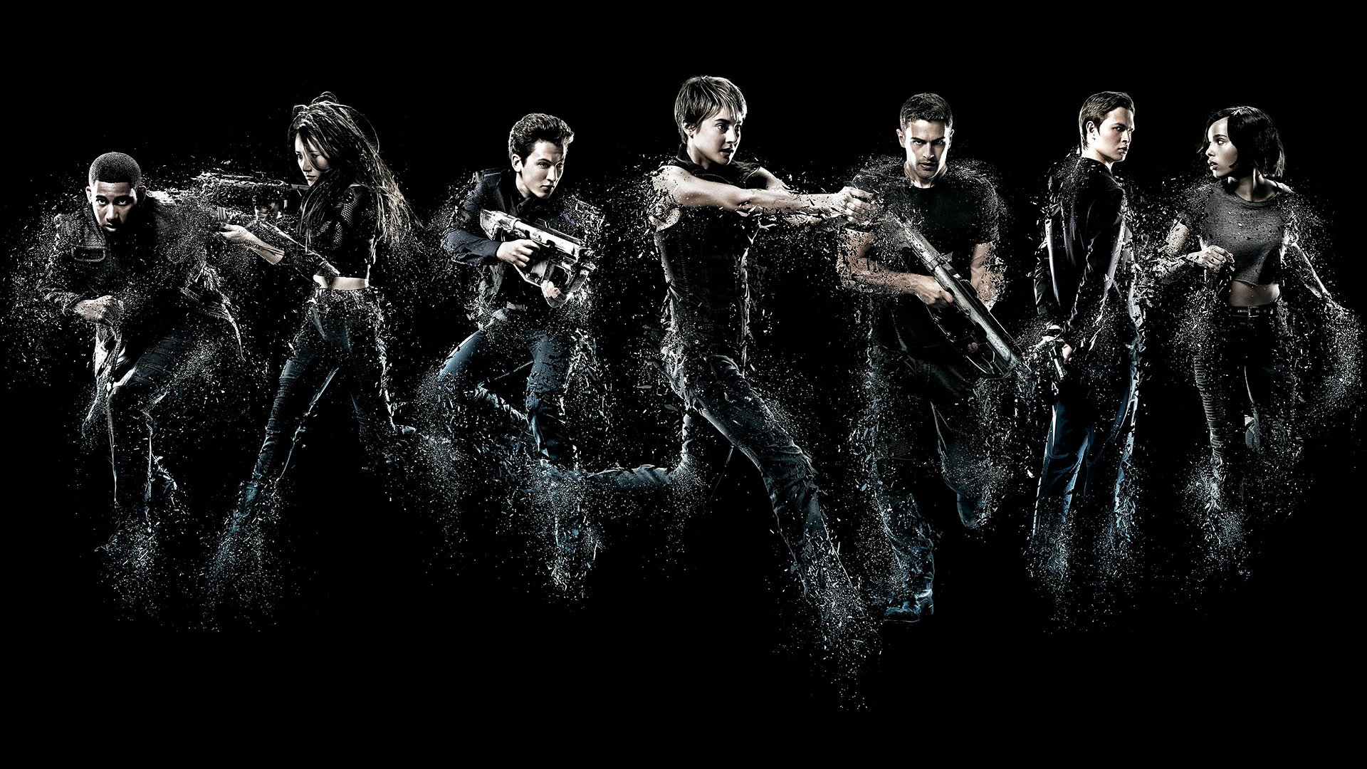 insurgent wallpaper 48657