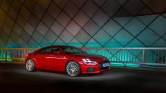 2015 Audi TT Wallpaper 47398