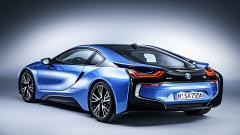 2015 BMW i8 Wallpaper 47407