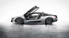 2015 BMW i8 Wallpaper 47408