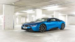 2015 BMW i8 Wallpaper 47412