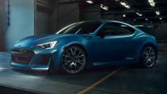 2015 Subaru STI Performance Concept Wallpaper HD 47457