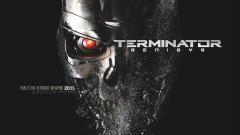 2015 Terminator Genisys Wallpaper 47363