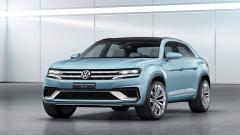 2015 Volkswagen Cross Coupe GTE Concept Wallpaper 47509