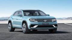 2015 Volkswagen Cross Coupe GTE Concept Wallpaper 47510