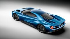 2016 Ford GT 2 Side View Wallpaper 47514