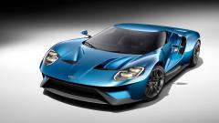 2016 Ford GT 2 Wallpaper 47513