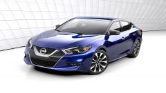 2016 Nissan Maxima Wallpaper 47461