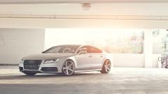Audi A5 Wallpaper 47373