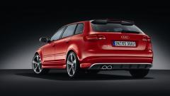 Audi RS3 Rear View Wallpaper 47380