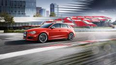Audi RS3 Wallpaper 47377