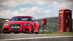 Audi RS3 Wallpaper 47382