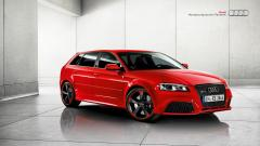 Audi RS3 Wallpaper HD 47378