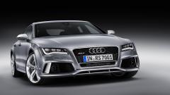 Audi RS7 Wallpaper 47383