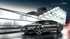 Audi RS7 Wallpaper 47385