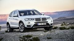 Beautiful BMW x3 Wallpaper 47402