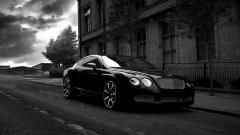 Bentley Continental GT Wallpaper 48794