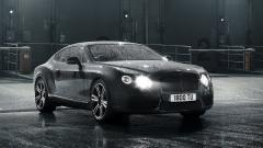 Bentley Continental GT Wallpaper 48798