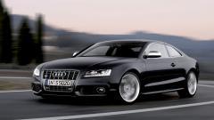 Black Audi A5 Wallpaper 47372