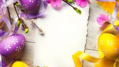 Easter Wallpaper 46469