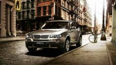 Excellent BMW x3 Wallpaper 47403