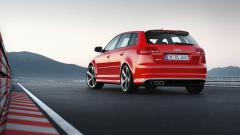 Fantastic Audi RS3 Wallpaper 47381