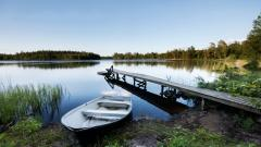 Lake Wallpaper 46670