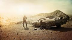 Mad Max Fury Road Wallpaper 47362