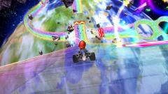Mario Kart Wallpaper 46127