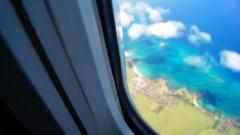 Maui Aerial View