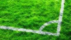 Soccer Field Wallpaper 48947