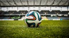 Soccer Wallpaper 48949
