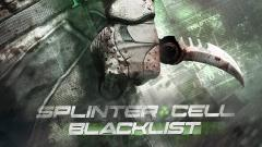 Splinter Cell Wallpaper 46709