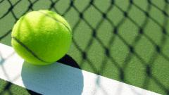 Tennis Ball Wallpaper Background 48955