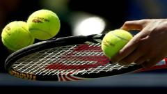 Tennis Wallpaper 48954
