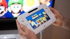 Wii U Wallpaper HD 47424
